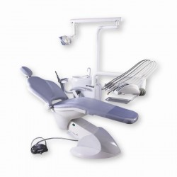 Dental armchair and U-Line...