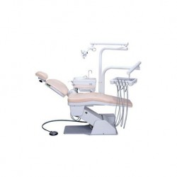 Dental chair with E-Line C...