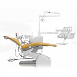 Dental chair with E-Line...