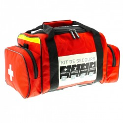 Football club first-aid kit