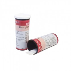 H12 Hemoglobin test strip