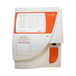 H18 Light hematology analyser