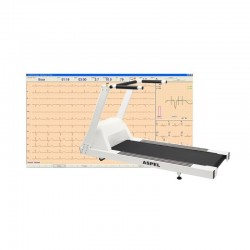 Stress test CardioTEST Alfa...
