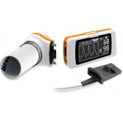 Spiridoc spirometer